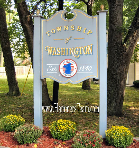 Washington Township New Jersey
