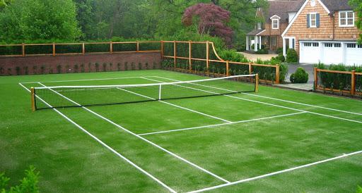 """Теннисный корт своими руками, как сделать теннисный корт самому -  универсальные модульные покрытия """"ERFOLG"""""""