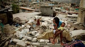 British charity backed by Meghan Markle denies staff sexually abused Haiti earthquake survivors- Added COMMENTARY By Haitian-Truth