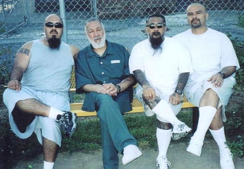 10 Most Dangerous Prison Gangs In The World Criminal
