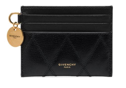 4. กระเป๋าใส่บัตรแบรนด์ GIVENCHY