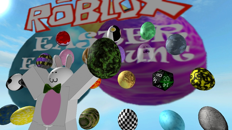 Roblox Egg Hunt 2020 Confirmed