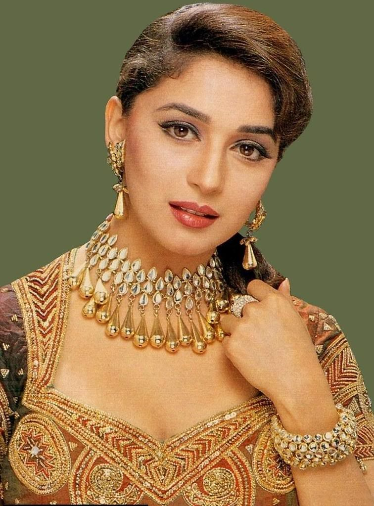 Madhuri Dixit Hot n  Beautiful