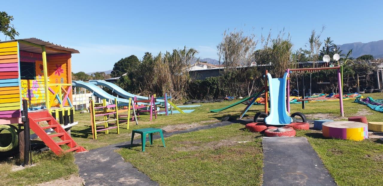 New Kiddies venue Ambaince website pic