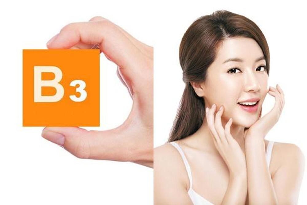 Tác hại của cơ thể khi thiếu Vitamin b3
