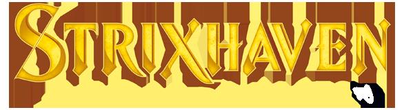 C:UsersJosef JanákDesktopMagicStředeční VýhledyStředeční Výhledy 6Strixhaven - Logo.png
