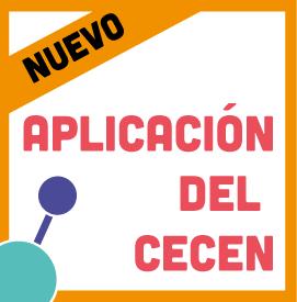 Aplicación del CECEN