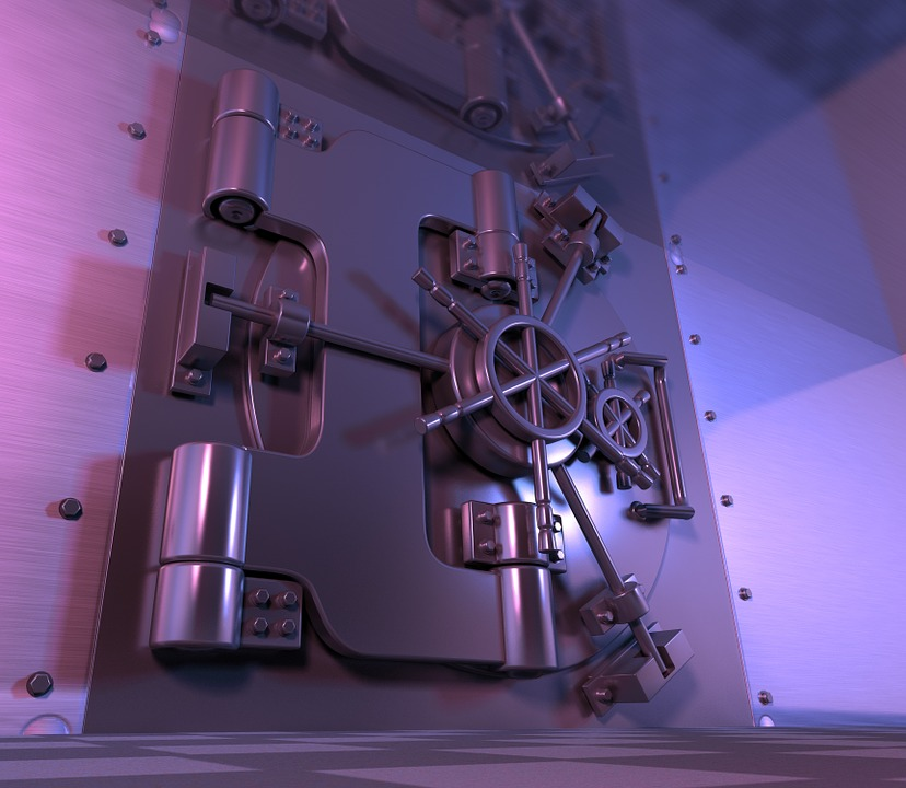 illustrations/safe-vault-steel-door-banking-protect your business