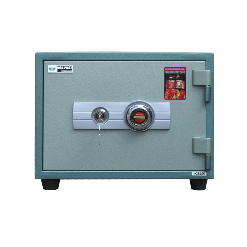Két sắt chống cháy - sản phẩm chất lượng hàng đầu của Hoà Phát
