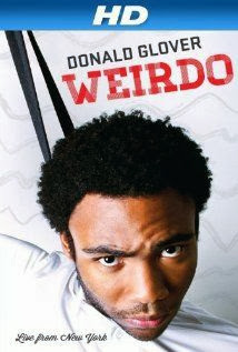 Watch Donald Glover Weirdo Online Free in HD