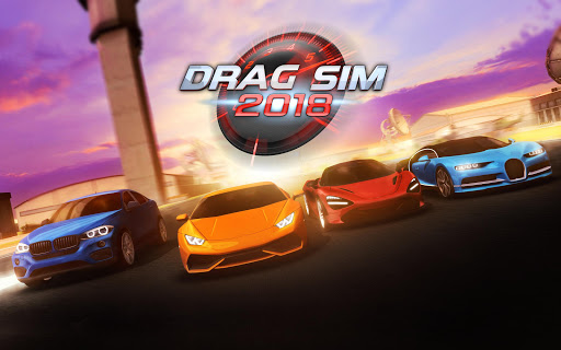Drag Sim 2018- screenshot thumbnail