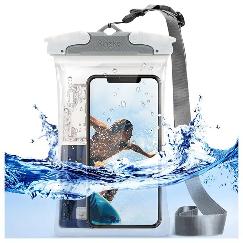 Water-resistant Phone Case from Ringke  ringke-u-fix-water-resistant-phone-case