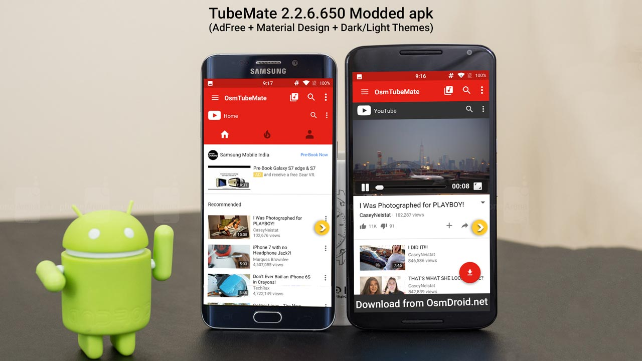 tubemate 2.2 5 for iphone