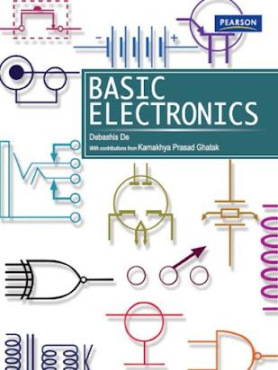 H460 Book Pdf Ebook Basic Electronics By Debashis De Kamakhya