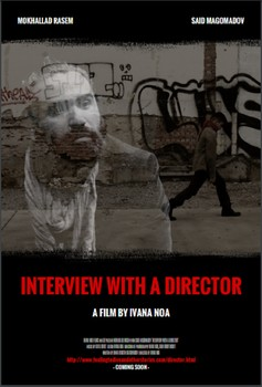 Poster - Interview With a Director