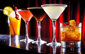 Khoa hoc bartender tai huong nghiep a au