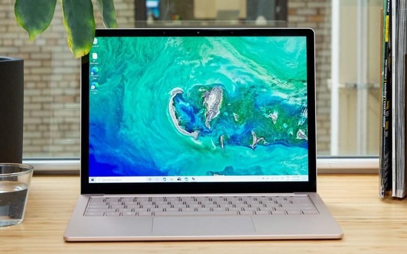 Đồ Họa Surface Laptop 3