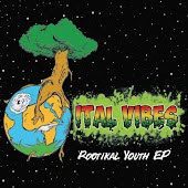 Rootikal Youth EP