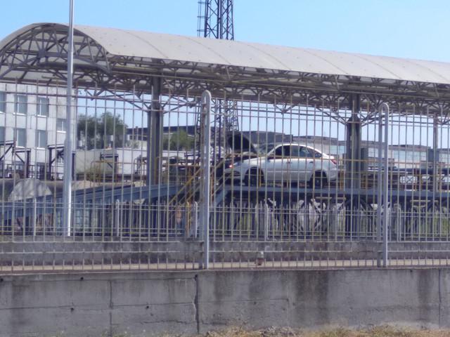 Lada Granta на Запорізькому автозаводі, 2020 рік