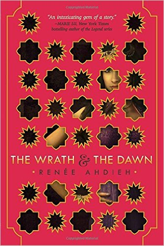 2018 lincoln list. perfect list the wrath u0026 the dawn intended 2018 lincoln list