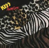 Animalize (Remastered)