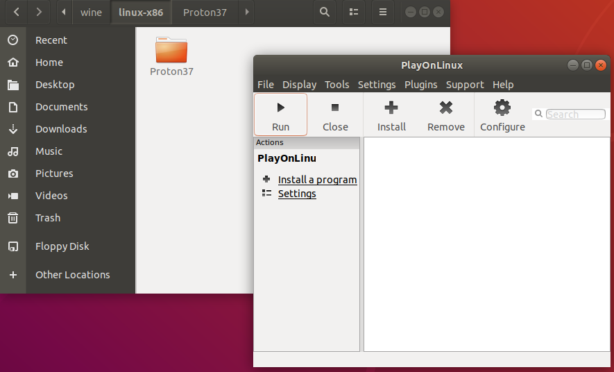 Dedicated Servers (Linux) - Master Arena