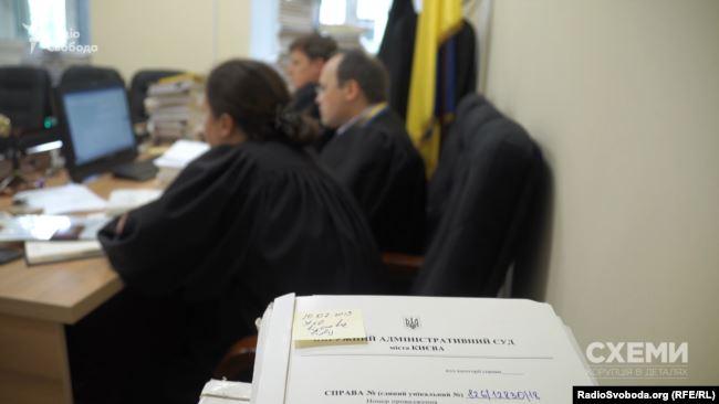Автоматизованого розподілу судових справ не було в Україні до 2010 року