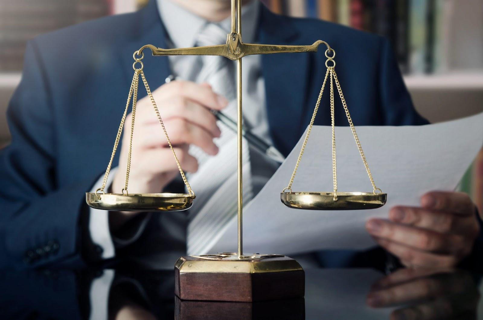 وظایف وکیل ثبتی
