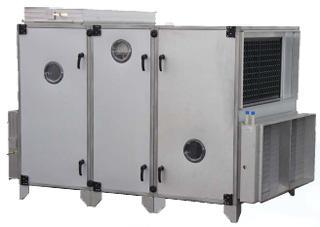 FAREX Вентиляционные установки приточно-вытяжные с рекуперацией