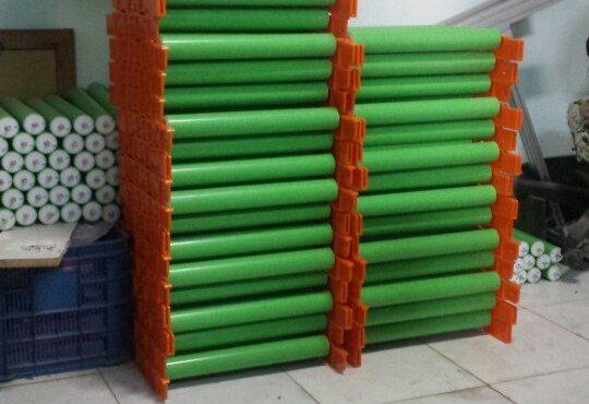 Băng tải con lăn nhựa - BĂNG TẢI TIẾN PHÁT