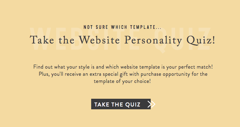 quiz cover for website personality quiz