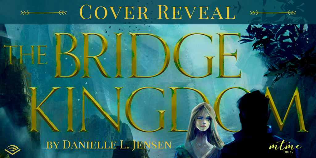 The Bridge Kingdom cover reveal banner
