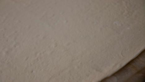 肉桂捲食譜-麵包製作