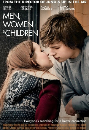 Assistir Online Filme Homens, Mulheres e Filhos - Men, Women & Children