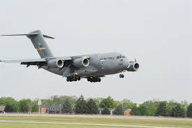 Image result for U.S. Air Force C-17 Globemaster III