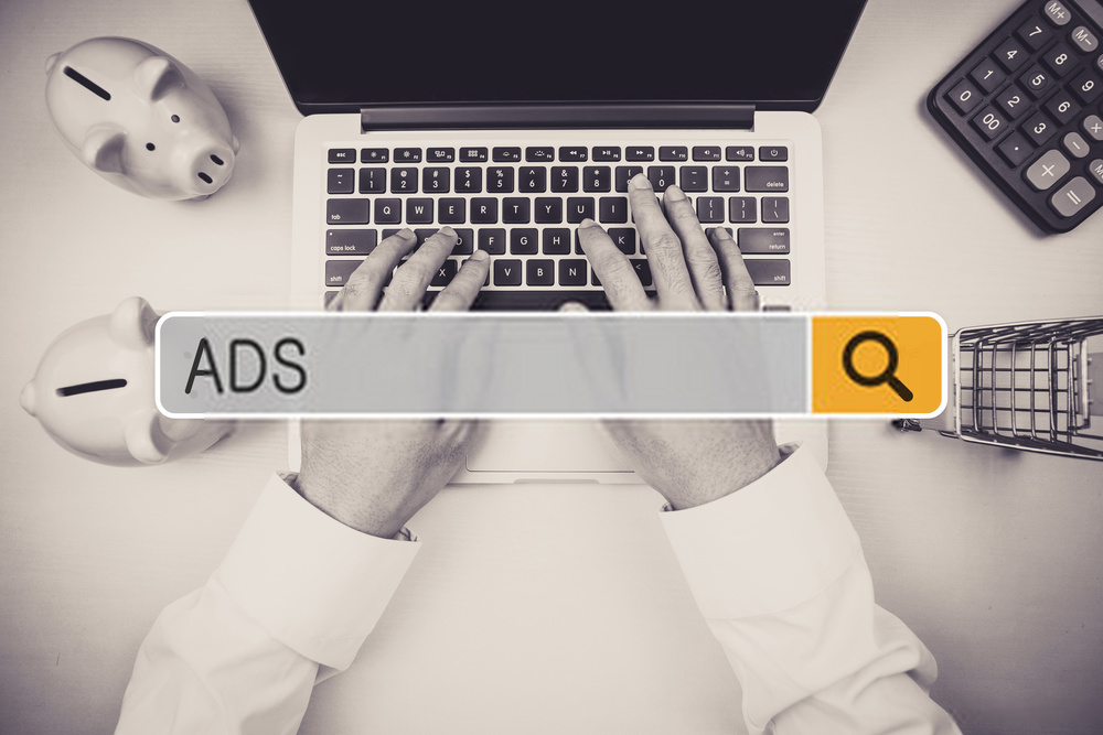 Advertise untuk meningkatkan traffic website