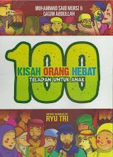 100 Kisah Orang Hebat, Teladan Untuk Anak | RBI