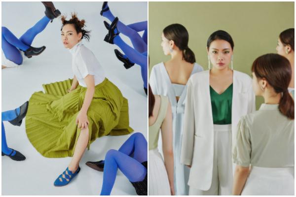 Pinkoi Fashion 季度企劃 見習網美小吳 游庭瑄yoyo