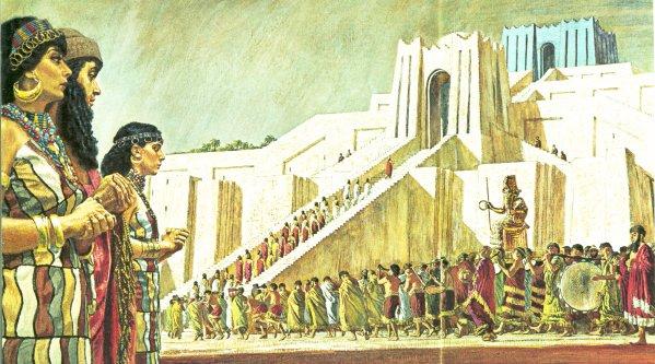 importance achievements mesopotamian society