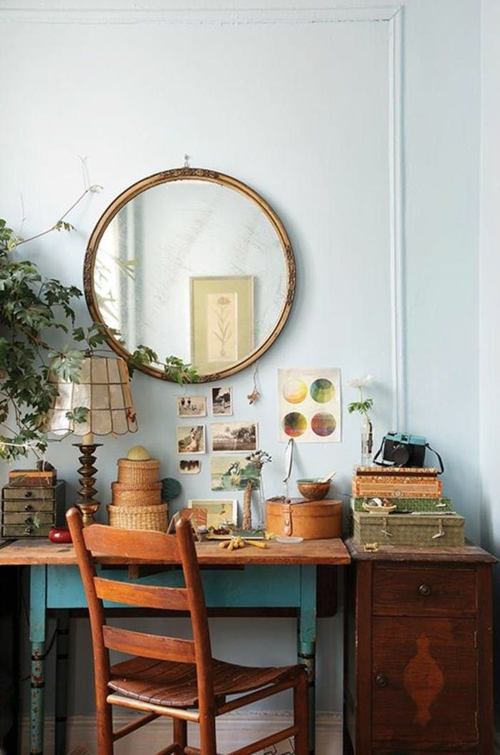 Slow decorating: A sustainable alternative to the fast-paced culture | Vinterior