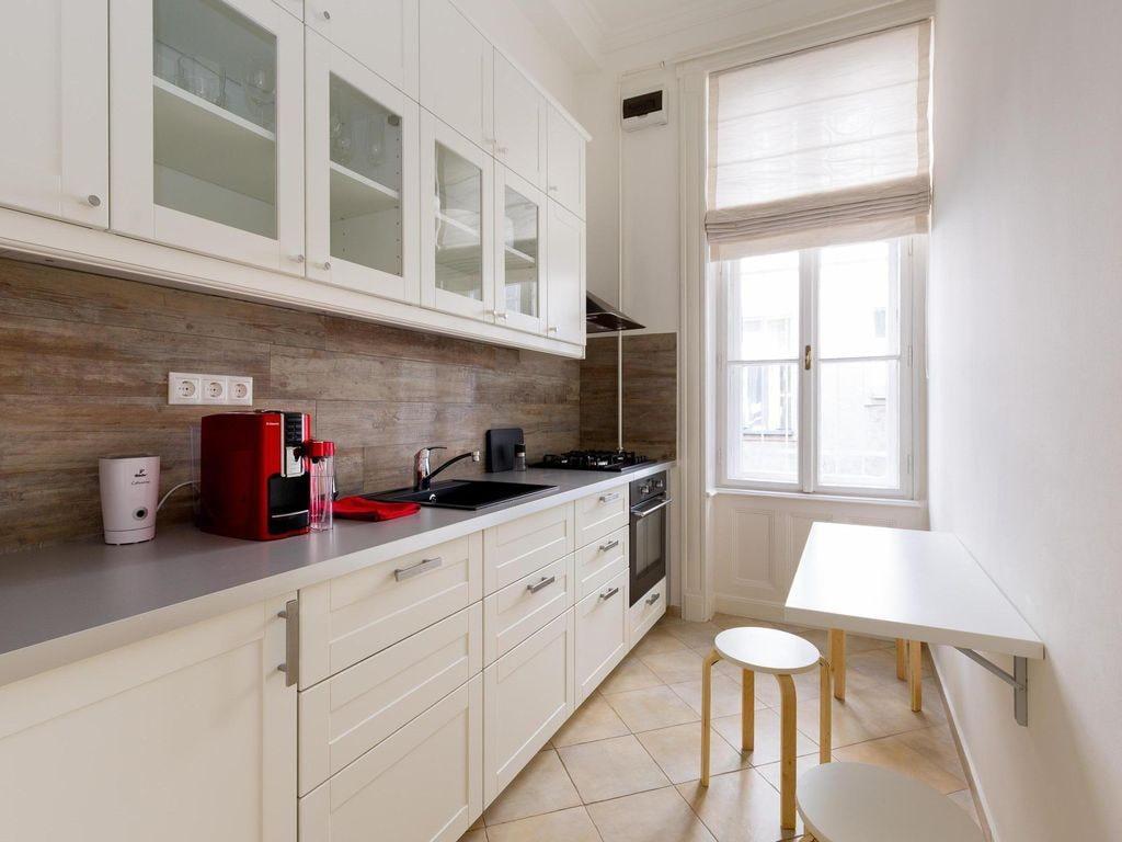 Какая мебель сделает кухню уютной и комфортабельной