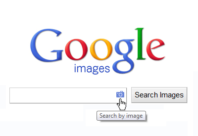 search by images - google