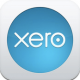New Breed of Small Business Accounting Apps: 5 Spreadsheet Killers in the Cloud image xero logo