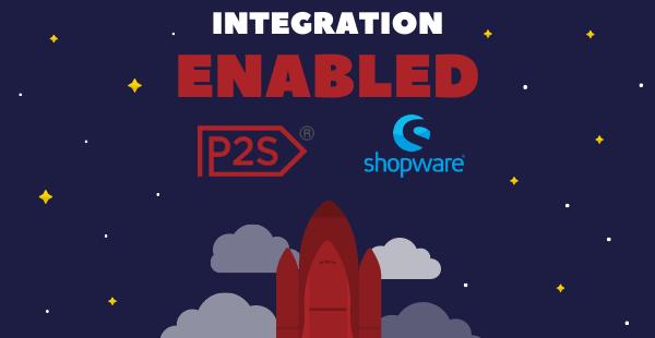 shopware integration