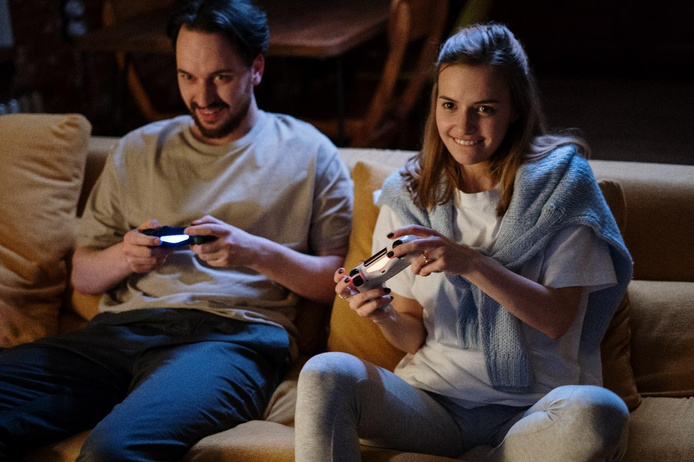 Next-gen consoles and games reflect an evolving gamer demographic