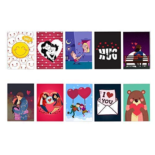 Cards That Express Your Love