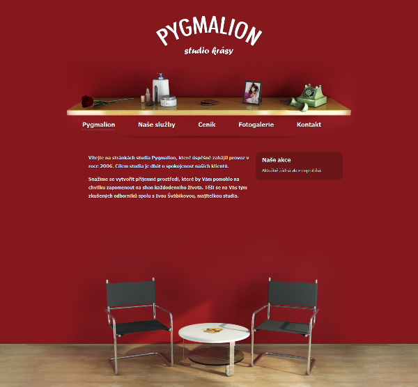 HTML5 and CSS3 Inspirations