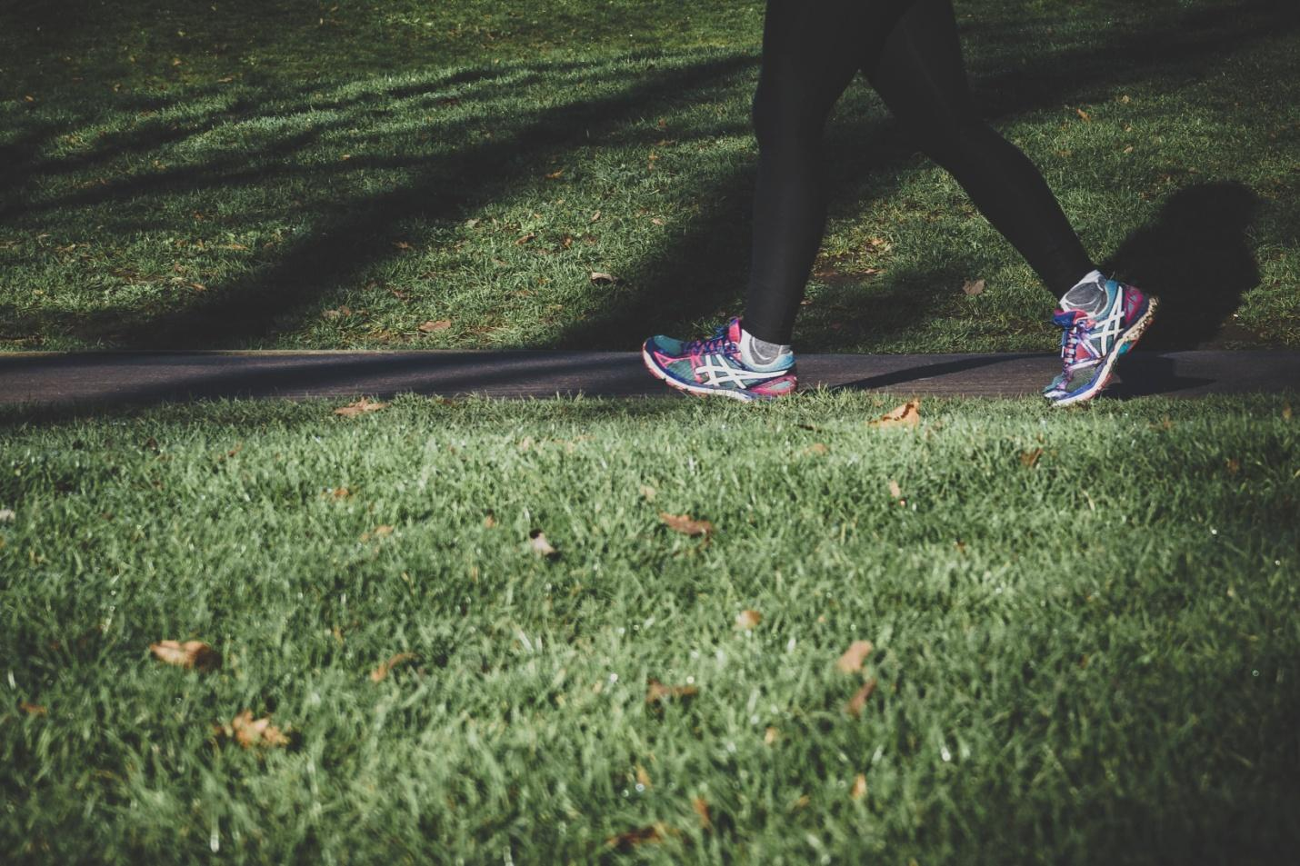 Prevent Excessive Jogging