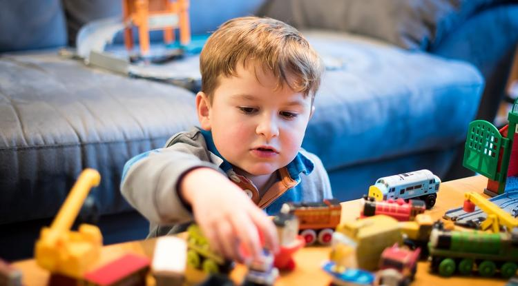Детские игрушки от младенцев до школьников: правила выбора игрушек для ребенка