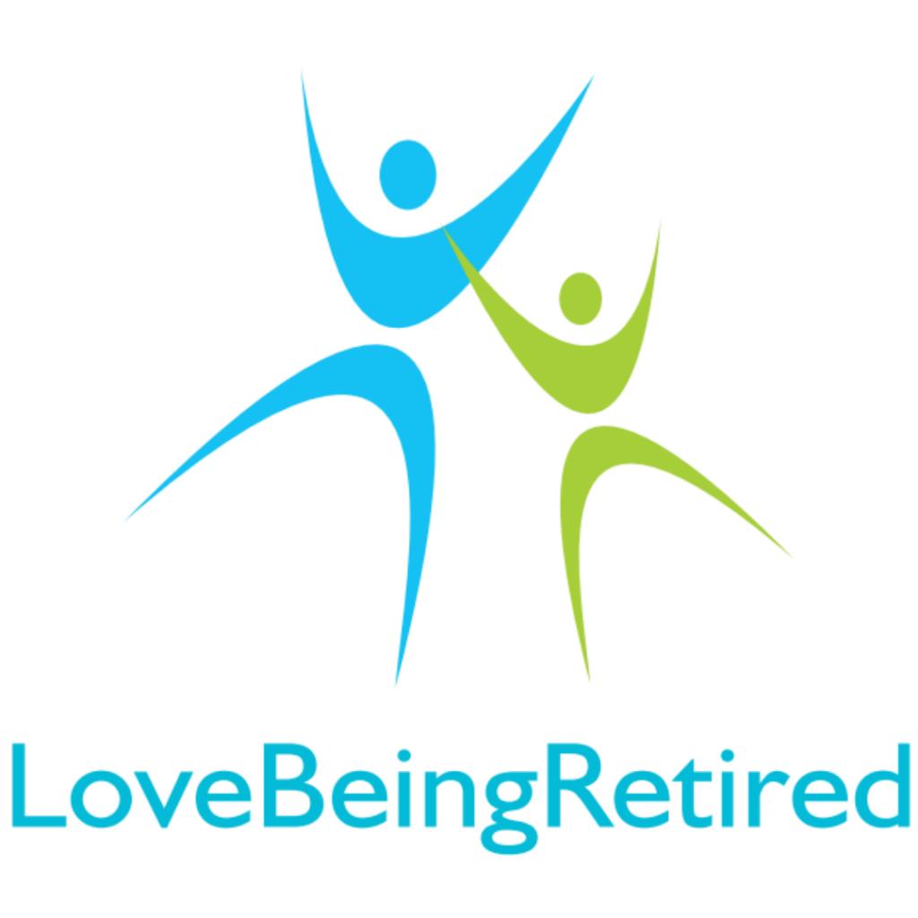 Love Being Retired blog